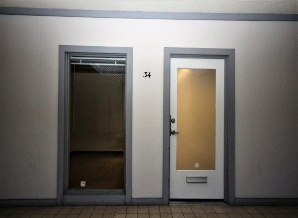 30100 Crown Valley Pkwy Suite 34 Laguna Niguel front door and window